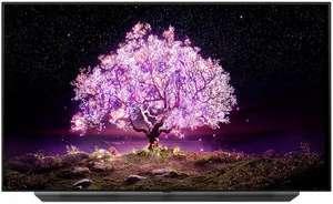 Телевизор OLED LG OLED55C1RLA(многие oled ТВ по скидке)