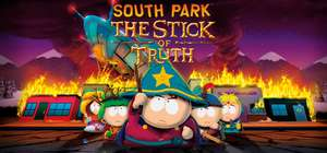 [PC] South Park: The Stick of Truth