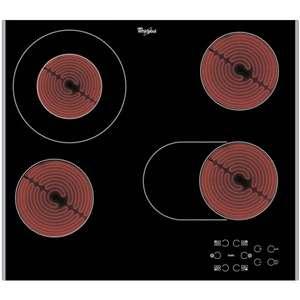 Встраиваемая электрическая панель Whirlpool AKT 8210 LX