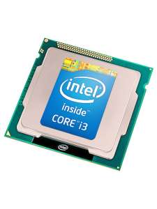 Процессор Intel i3-10105F