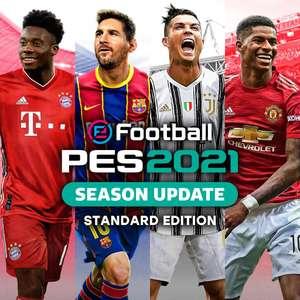 [PC] eFootball PES 2021 STANDARD EDITION