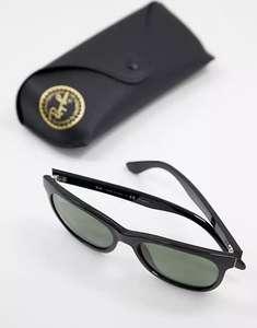 Солнцезащитные очки вайфаеры Ray-ban 0RB4184 (через польскую версию сайта)