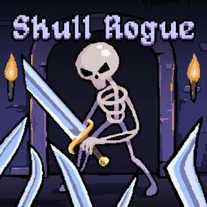 [PC] Skull Rogue