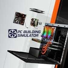 [PC] Бесплатно PC Building Simulator