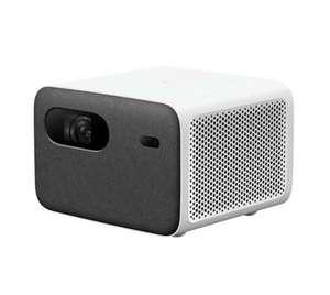 Видеопроектор для домашнего кинотеатра Xiaomi Mi Smart Projector 2 Pro (BHR4884GL)