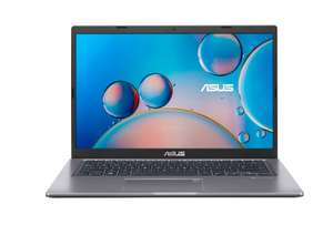 Ноутбук ASUS VivoBook X415JA-EB236 (IPS / Core i3 1005G1 / 4Гб / 128Гб SSD / UHD Graphics G1)