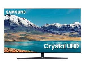 """65"""" (163 см) Телевизор LED Samsung UE65TU8500UXRU черный"""