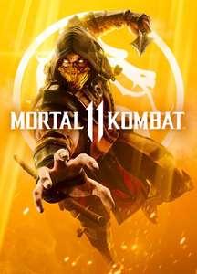 [PC] Mortal Kombat 11 / Ultimate за 416₽