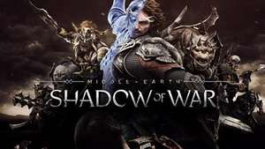 [PC] Middle-earth™: Shadow of War™