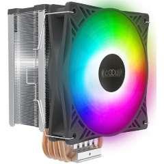 Кулер для процессора PCCooler GI-X4S (+ другие цвета в описании!)