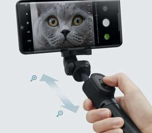 Mi Selfie Stick Tripod с пультом ± zoom