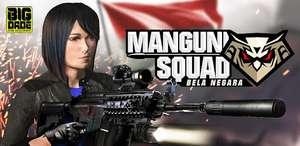 [Android] Manguni Squad - MA15+