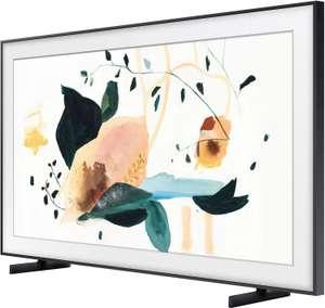 """Скидка на телевизоры (напр. 4K Телевизор Samsung QE65LS03TAUXRU 65"""" QLED The Frame Smart TV)"""