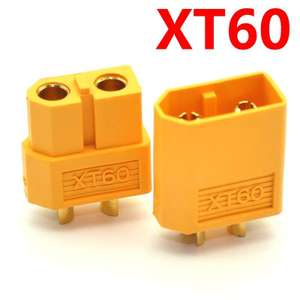 Штепсельная Вилка XT60