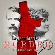 [Android & iOS] Eastern Market Murder