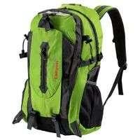 Городской рюкзак ECOS Canyon, зеленый