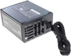 Блок питания be quiet! DARK POWER PRO 11 550W BN250