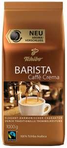 Кофе в зернах Tchibo Barista Caffe Crema, 1 кг, 3 пачки (626₽ за пачку)
