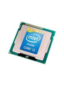Процессор Intel Core i3-10100, LGA1200, OEM (CM8070104291317) с видеоядром