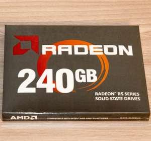 240ГБ SSD AMD Radeon R5 Series