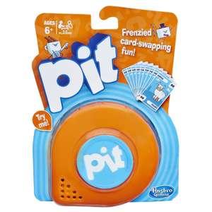 Игра настольная Hasbro Games ПИТ Pit (карточная) (E0890121)