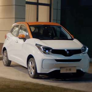 Электромобиль Xiaowei Vista