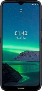 Смартфон Nokia 1.4 DS;1.4 3/64GB, синий (из-за границы)