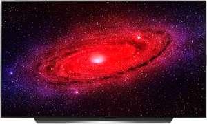 """65"""" (164 см) 4K Телевизор OLED LG OLED65CXRLA Smart TV"""