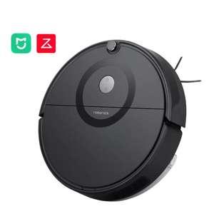 Робот-пылесос Roborock E5 (Black) (Русская версия), черный