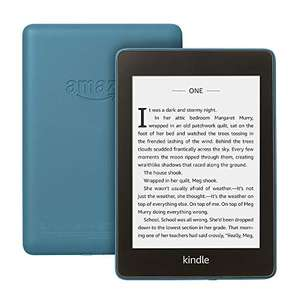 Электронная книга Kindle Paperwhite 8GB (из США, нет прямой доставки)