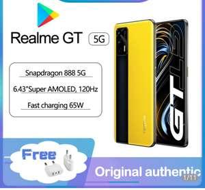 Смартфон Realme GT 8+128 Gb