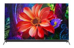 """[не везде] Телевизор TCL 55C815, 55"""", QLED, Ultra HD 4K"""