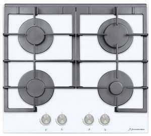 Газовая варочная панель Schaub Lorenz SLK GL6223 (закаленное стекло)