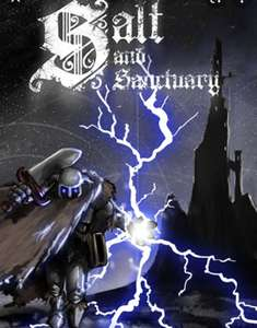 [PS4] Salt and Sanctuary