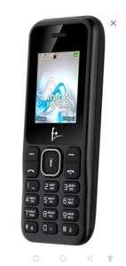 [Людиново и др.] Мобильный телефон F+ F195 black