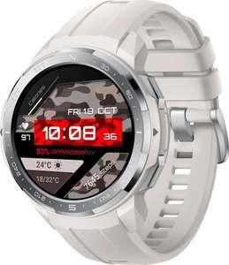 Умные часы Honor GS Pro, 48mm, бежевые и серые