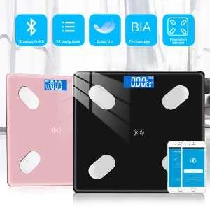 Умные цифровые весы B9456