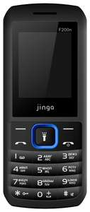 [Мск] Мобильный телефон Jinga Simple F200n Black/Blue