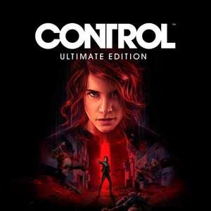 [PC] Control Ultimate Edition.