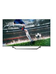 Телевизор Hisense 55U7QF + Mi TV Stick