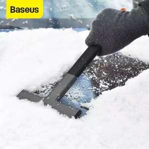 Скребок для снега Baseus