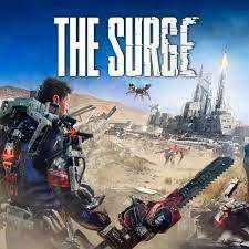 [PC] The Surge
