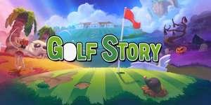 [Switch] Golf Story