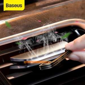 Многоразовый автомобильный освежитель воздуха Baseus