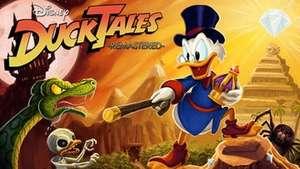 [PC] DuckTales: Remastered (ключ для Steam)