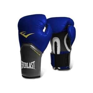 Перчатки тренировочные Everlast Pro Style Elite (8-16 oz, 14 вариантов)