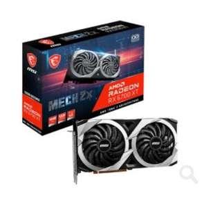 Видеокарта MSI Radeon RX 6700 XT MECH 2X OC 12 GB OC