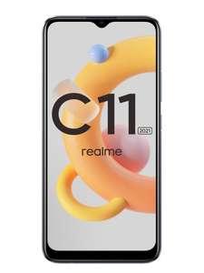 Смартфон Realme C11 2021 (2/32 Гб)