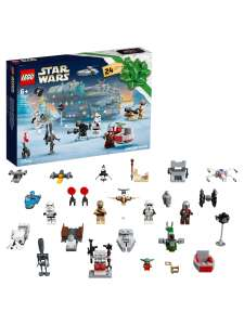 Конструктор LEGO Star Wars 75307 Advent Calendar 2021