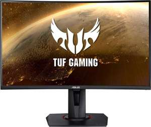 "Монитор ASUS TUF Gaming VG27WQ 27"" (2560x1440, 165 Гц, 400 кд/м2)"